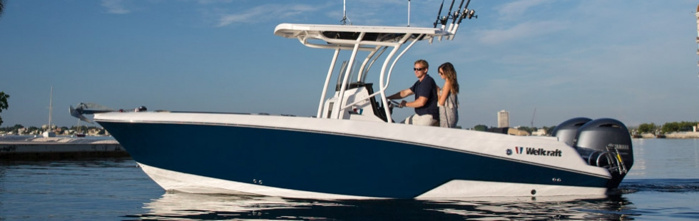Boat Dealer | Yacht Brokers | New and Used Boats for Sale